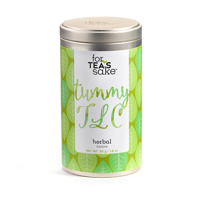 Tummy TLC - Herbal Tea - forteassake  - 2