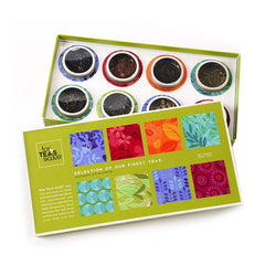 The Sampler Tea Set - forteassake