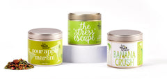 Go Green Kit - Small Tin