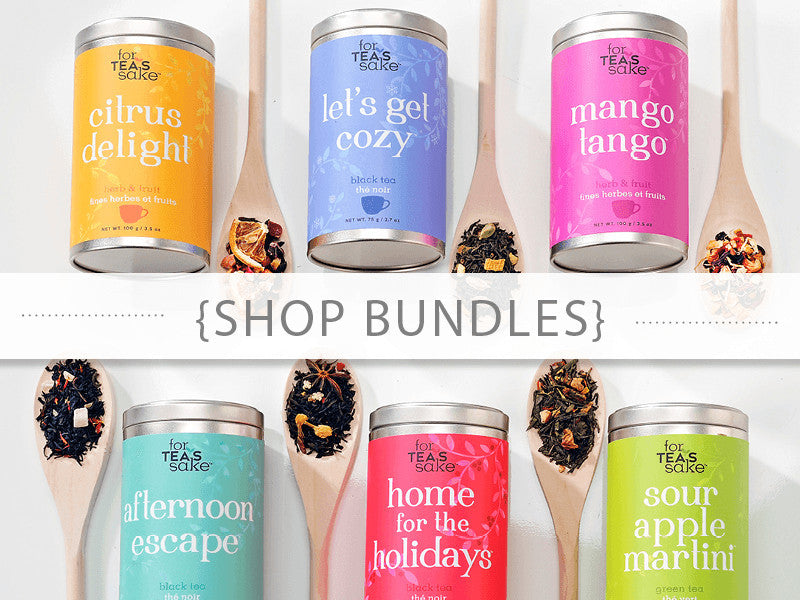 Tea Bundles