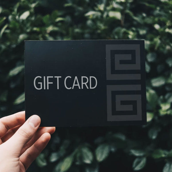 Veritas Bioactives Gift Card