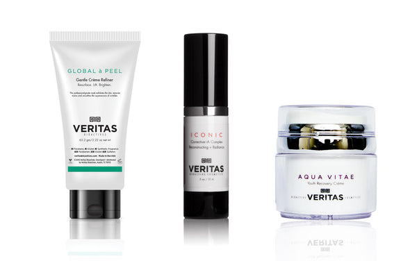 Veritas Bioactives Décolleté Kit