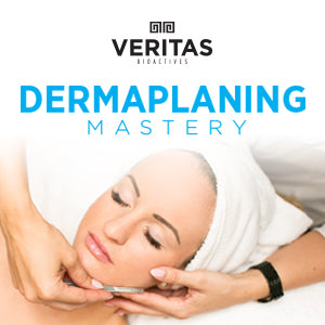 Dermaplaning Mastery