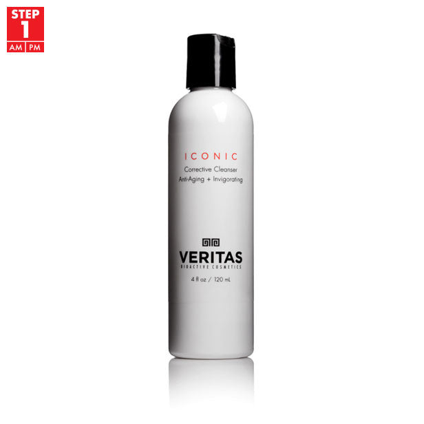 Iconic: Corrective Cleanser