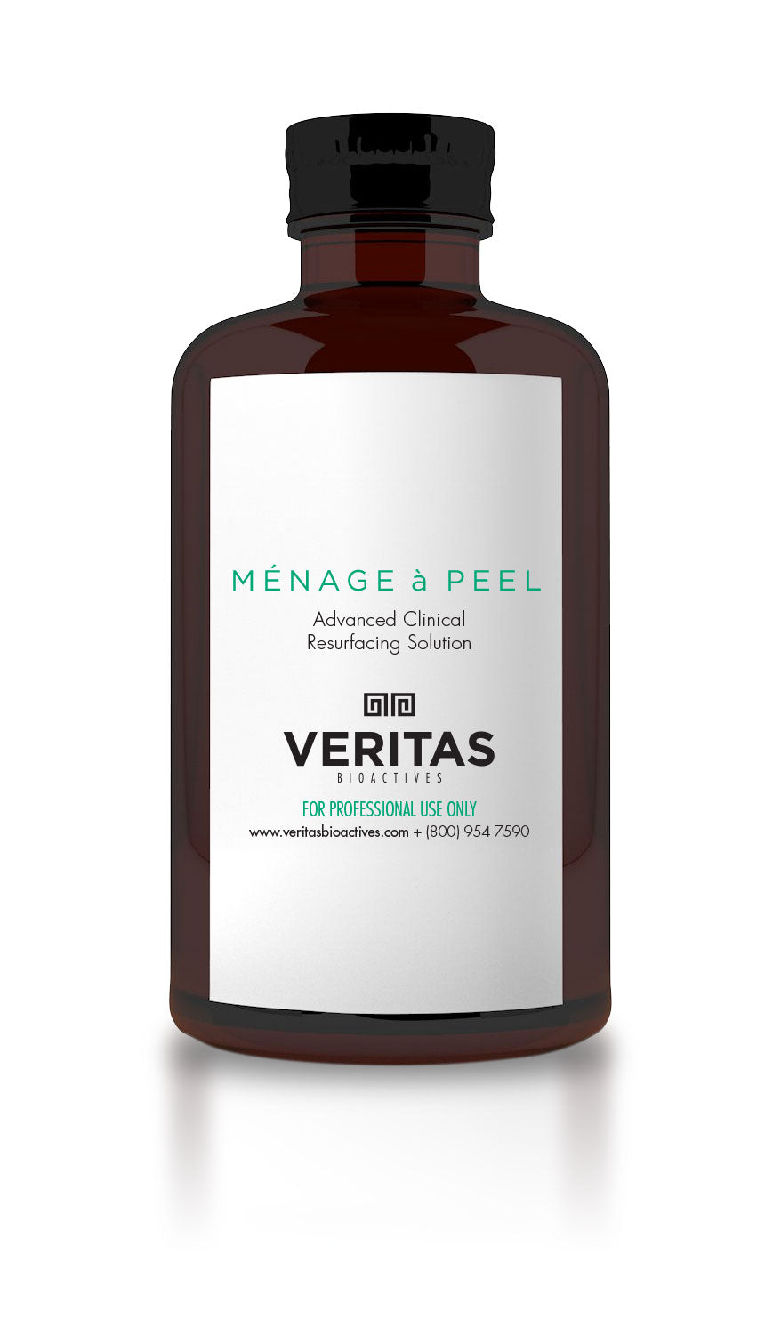 Menage-a-Peel (Advanced Clinical Resurfacing Solution)