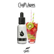 Craft Vapes – Crisp Kiwi 30ml