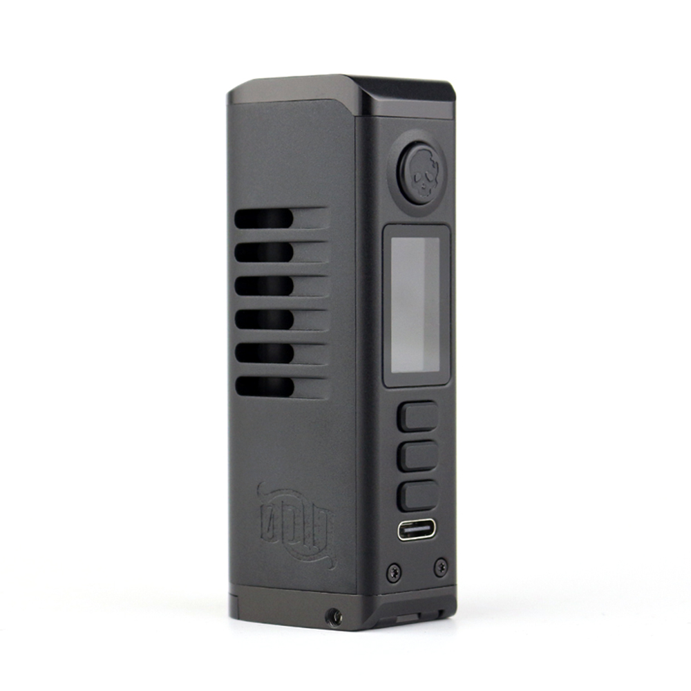 ODIN MINI 100W Mod  By Vaperz Cloud X Dovpo y The Vaping Bogan