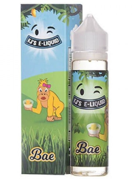 BAE 60ML - Fu:)k Jerry's