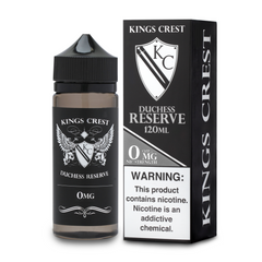 Kings Crest Duchess Reserve 120 ml