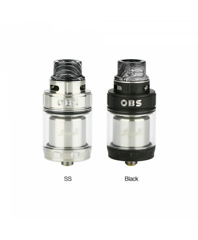 OBS Engine II Dual Coil 24mm RTA