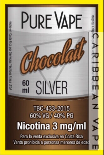 PV Silver Chocolait