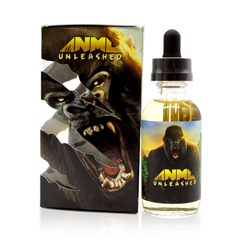 Beast ANML Unleashed - 60ml