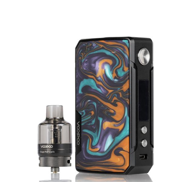 Voopoo Drag 2 PnP Refresh Edition (No incluye battery)