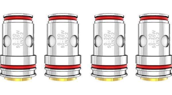 Resistencias Uwell CROWN V