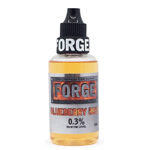 Forge Blueberry Boss