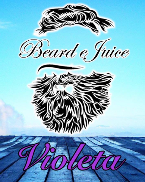 Beard eJuice No.43 Violeta