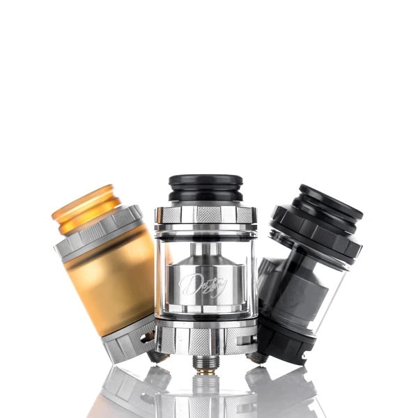 Destiny Hellvape RTA Single
