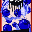 Pure Vape Blueberry