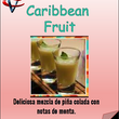 Pure Vape Caribbean Fruit