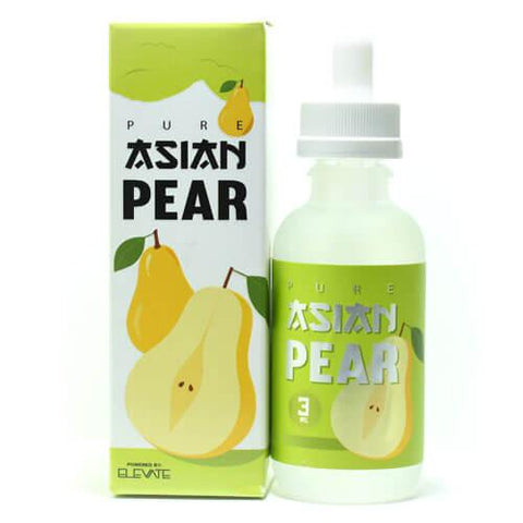 Pure E-Liquid Asian Pear