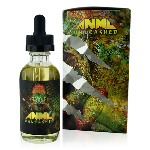 Reaver  ANML Unleashed - 60ml