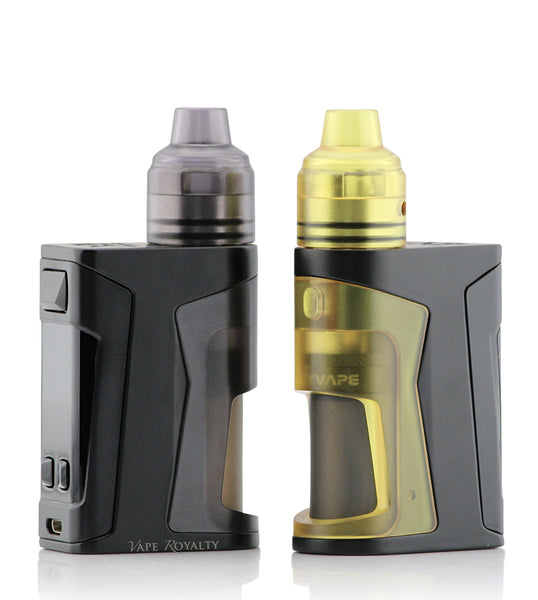 Vandy Vape Simple EX MTL Squonk Starter Kit