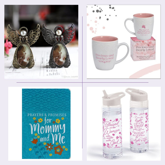 Gifts & Keepsakes - Divine Beginnings, LLC