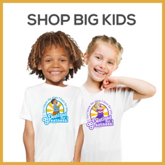 Shop Big Kids Christian Clothing