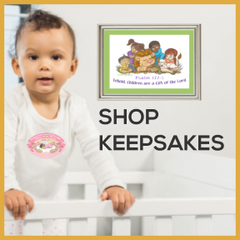 Shop Christian Keepsakes for Children