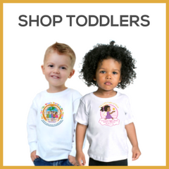 Shop toddler Christian clothing