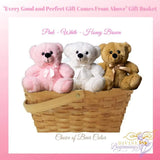 Christian-Themed Gift Basket - Every Good And Perfect Comes From Above For Girls Bundles
