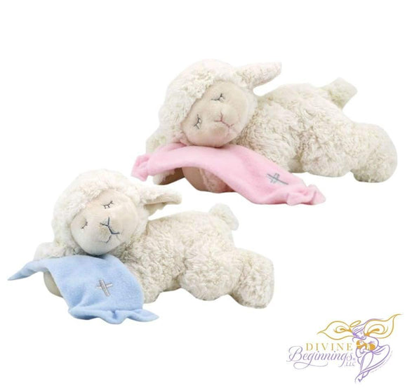 Praying Lambs - Divine Beginnings, LLC