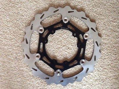 270mm 'Oversize' Brake Disc Kawasaki KX/KXF 250/450 (2016) Brake Discs