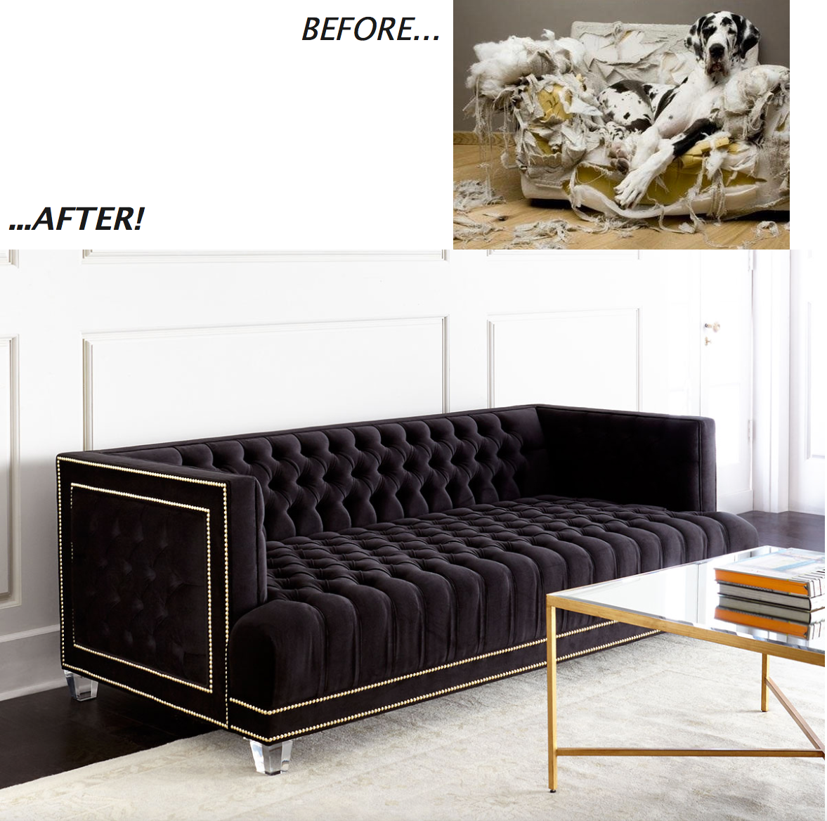 Reupholstery And Furniture Redesign Service Duroque