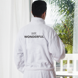 MR. WONDERFUL ROBE