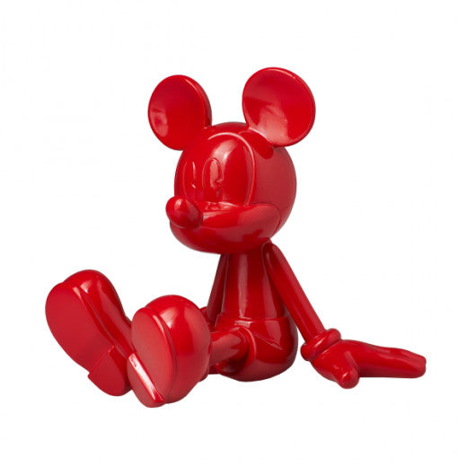 SITTING MICKEY BY MARCEL WANDERS