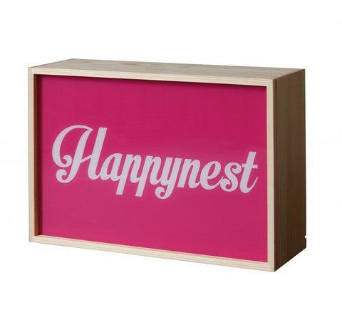 Happynest Lighthink Box