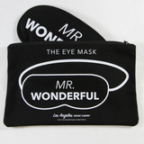 Mrs. Fabulous Eye Mask