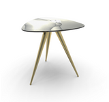 Seletti Two of Spades Side Table
