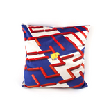 Seletti Labyrinth Cushion