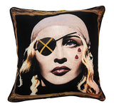 Pirate Madonna Pillow