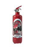 Betty Rouge Fire Extinguisher