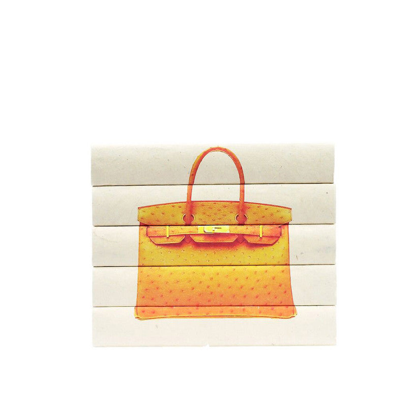 Birkin set of 5