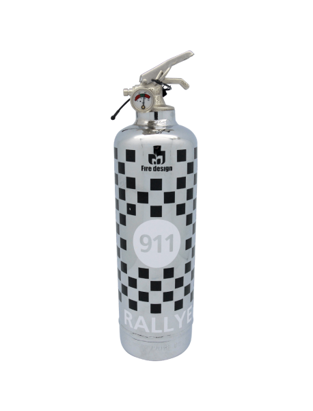 911 Fire Extinguisher