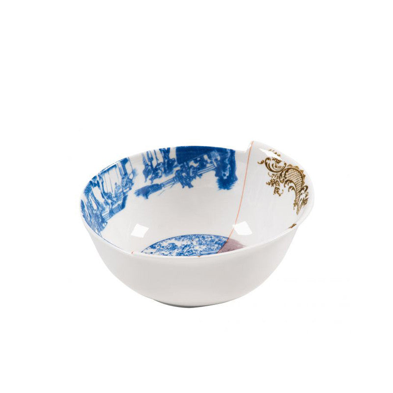 Hybrid Despina - Bowl in porcelain