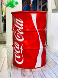 Coca Cola Barrel, 2020
