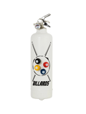 Billards Fire Extinguisher