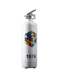 Rubiks Fire Extinguisher