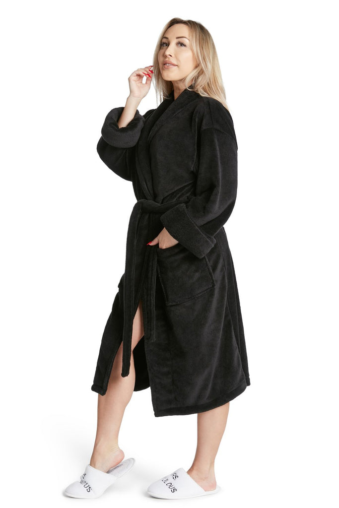Fluent French Robe