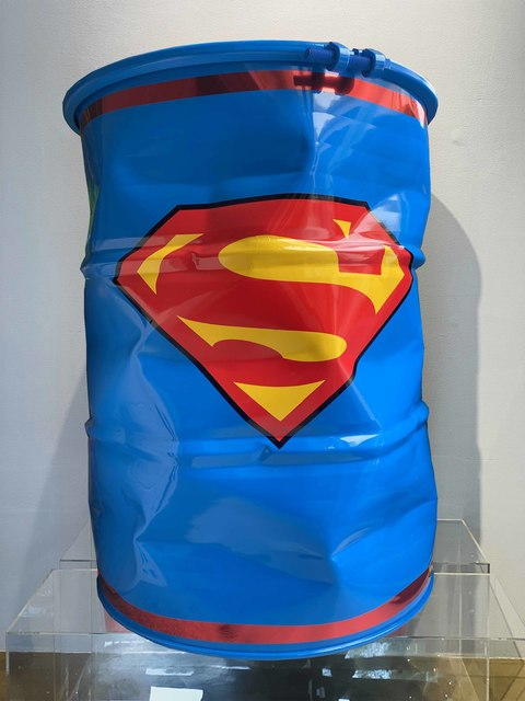 Superman Barrel, 2020
